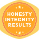 Honesty Integrity Results