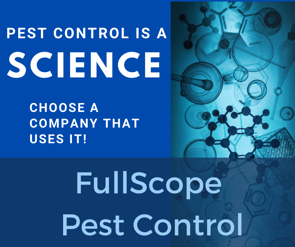 Rodent Control is a Science