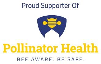 Pollinator safe