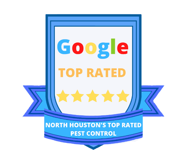 Top Rated North Houston Pest Control Company