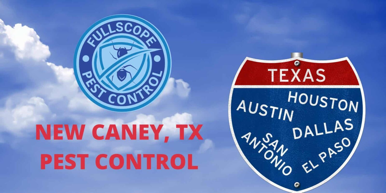 Commercial Pest Control New Caney | FullScope